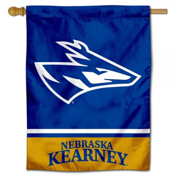 UNK Lopers House Flag