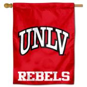 UNLV Blue House Flag