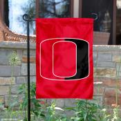 UNO Mavericks Garden Flag