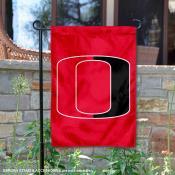 UNO Mavericks Garden Flag