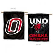 UNO Mavericks House Flag