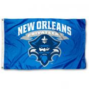UNO Privateers 3x5 Foot Flag