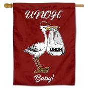UNOH Racers New Baby Banner