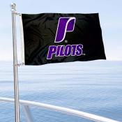 UP Pilots Boat Nautical Flag