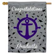 UP Pilots Graduation Banner