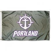 UP Pilots Gray Flag