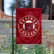 Ursinus Bears Garden Flag