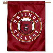 Ursinus Bears House Flag