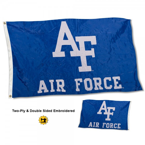 US Air Force Stadium Flag