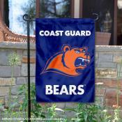 US Coast Guard Academy 2 Ply Double Sided Garden Flag
