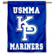 US Merchant Marine Mariners House Flag