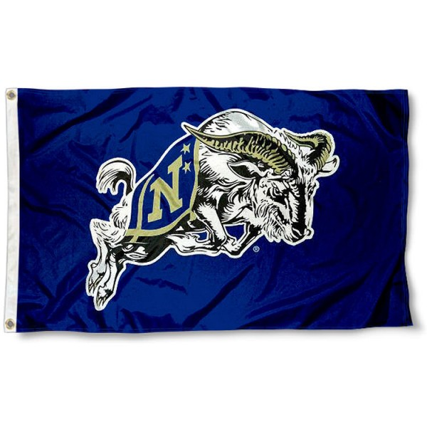 US Navy Midshipmen Flag