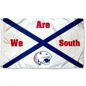 USA Jaguars AL State Flag