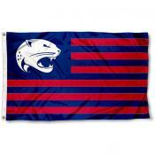 USA Jaguars Nation Flag
