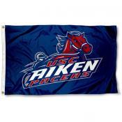 USC Aiken Pacers Flag