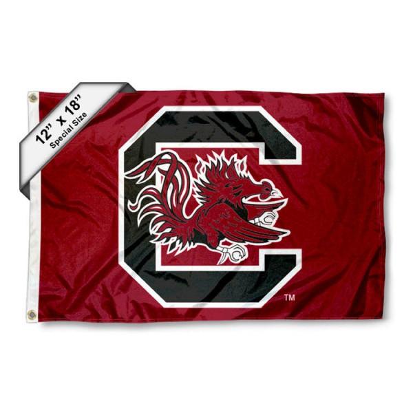 USC Gamecocks Mini Flag