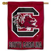 USC Gamecocks Polyester House Flag