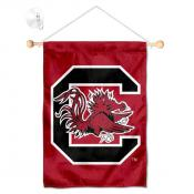 USC Gamecocks Small Wall and Window Banner