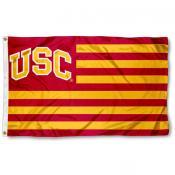 USC Trojans Nation Flag