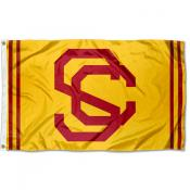 USC Trojans Retro Vintage 3x5 Feet Banner Flag