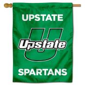 USC Upstate Spartans Banner Flag