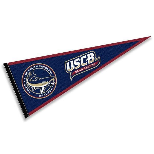 USCB Sand Sharks Pennant