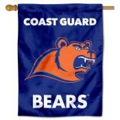 USCG Bears Banner Flag