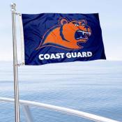 USCG Bears Boat Nautical Flag