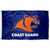 USCG Bears Outdoor Flag