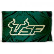 USF Bulls Flag