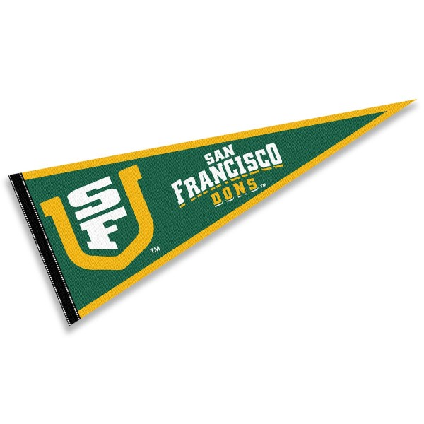 USF Dons Pennant