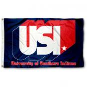 USI Screaming Eagles Flag