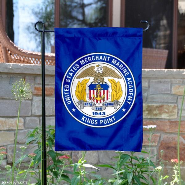 USMMA Mariners Garden Banner