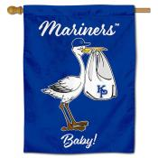 USMMA Mariners New Baby Banner
