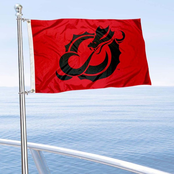 USUM Dragons Boat Nautical Flag