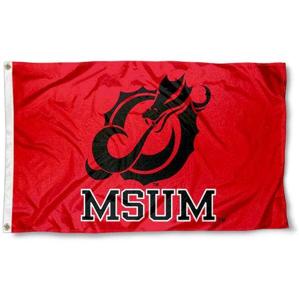 USUM Dragons Flag