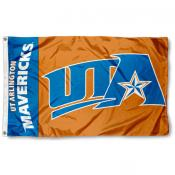 UT Arlington Mavs Flag