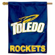UT Rockets Polyester House Flag