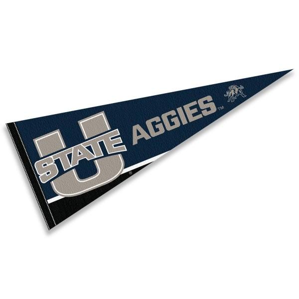 Utah State Aggies Pennant