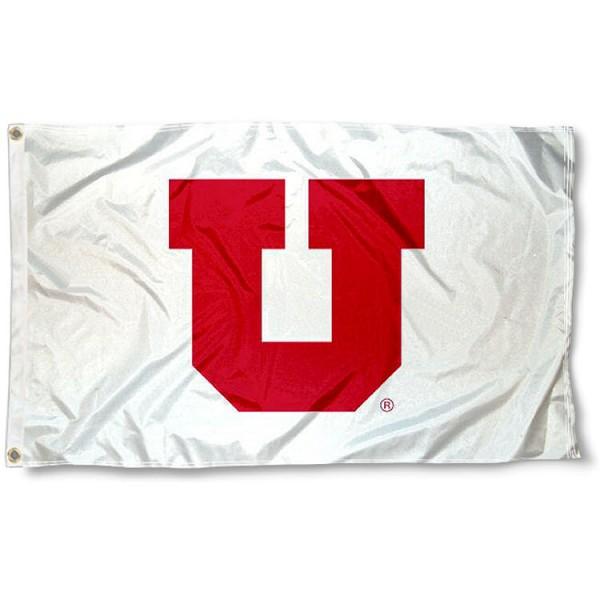 Utah Utes Flag