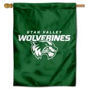 Utah Valley University House Flag