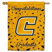 UTC Mocs Graduation Banner