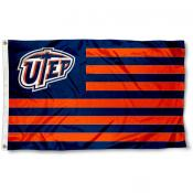 UTEP Nation Flag
