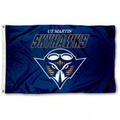 UTM Skyhawks 3x5 Foot Flag