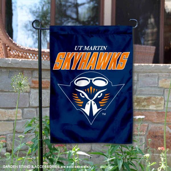 UTM Skyhawks Garden Flag