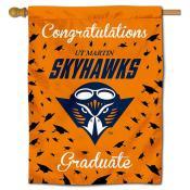 UTM Skyhawks Graduation Banner