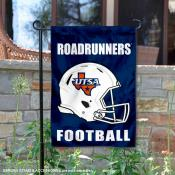 UTSA Roadrunners Football Garden Flag