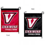 UVA-Wise Garden Flag
