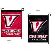 UVA-Wise Garden Flag