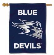 UW Stout Blue Devils Banner Flag